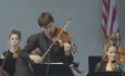 Joshua Bell and Jeremy Denk play Mendelssohn Double